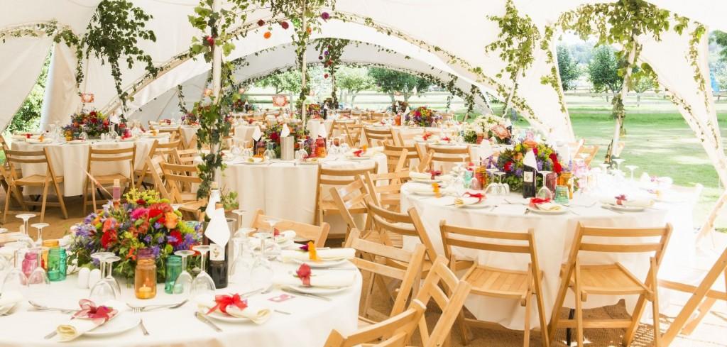 Wedding planner - plan de table