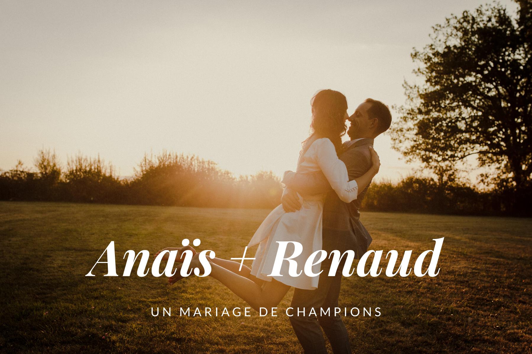 Organisation du mariage de Renaud Lavillenie - Champion Olympique saut à la perche - Hera Mariage Wedding Planner - Auvergne - Puy de Dôme - Clermont-Ferrand - Allier - Haute-Loire - Cantal