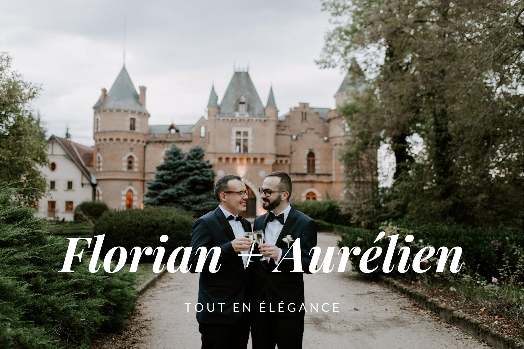 Organisation de mariage romantique et élégant au Château de Maulmont- Hera Mariage Wedding Planner - Auvergne - Puy de Dôme - Clermont-Ferrand - Allier - Haute-Loire - Cantal