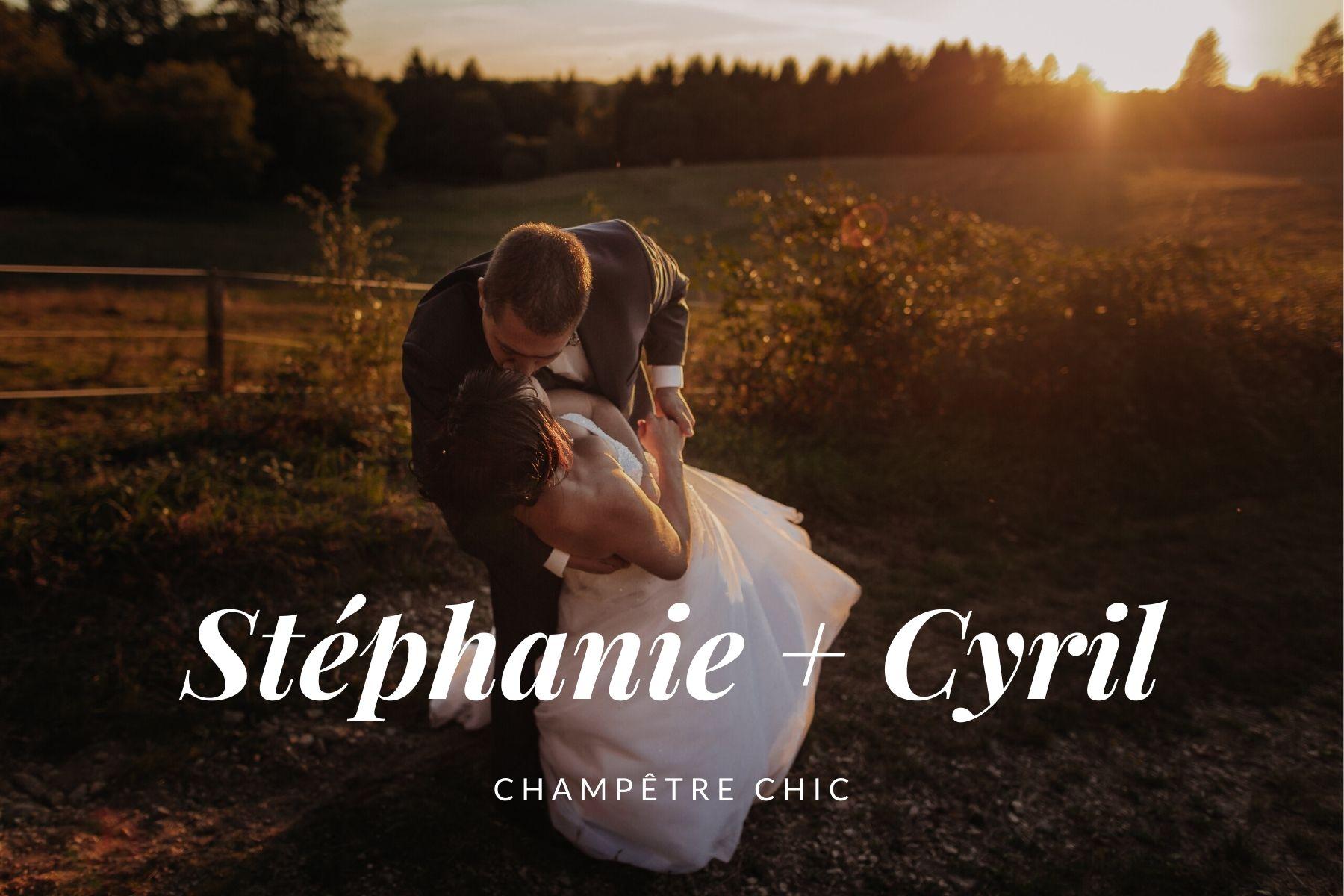 Organisation de mariage champêtre chic - Hera Mariage Wedding Planner - Auvergne - Puy de Dôme - Clermont-Ferrand - Allier - Haute-Loire - Cantal