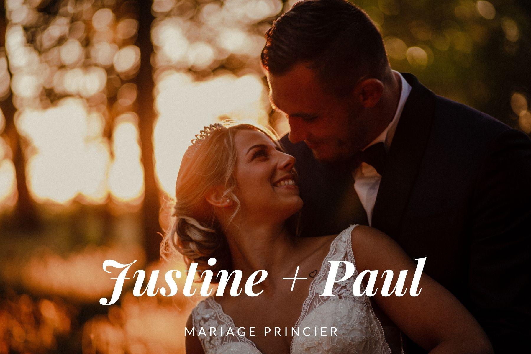 Organisation de mariage princier Justine & Paul Jedrasiak - Hera Mariage Wedding Planner - Auvergne - Puy de Dôme - Clermont-Ferrand - Allier - Haute-Loire - Cantal