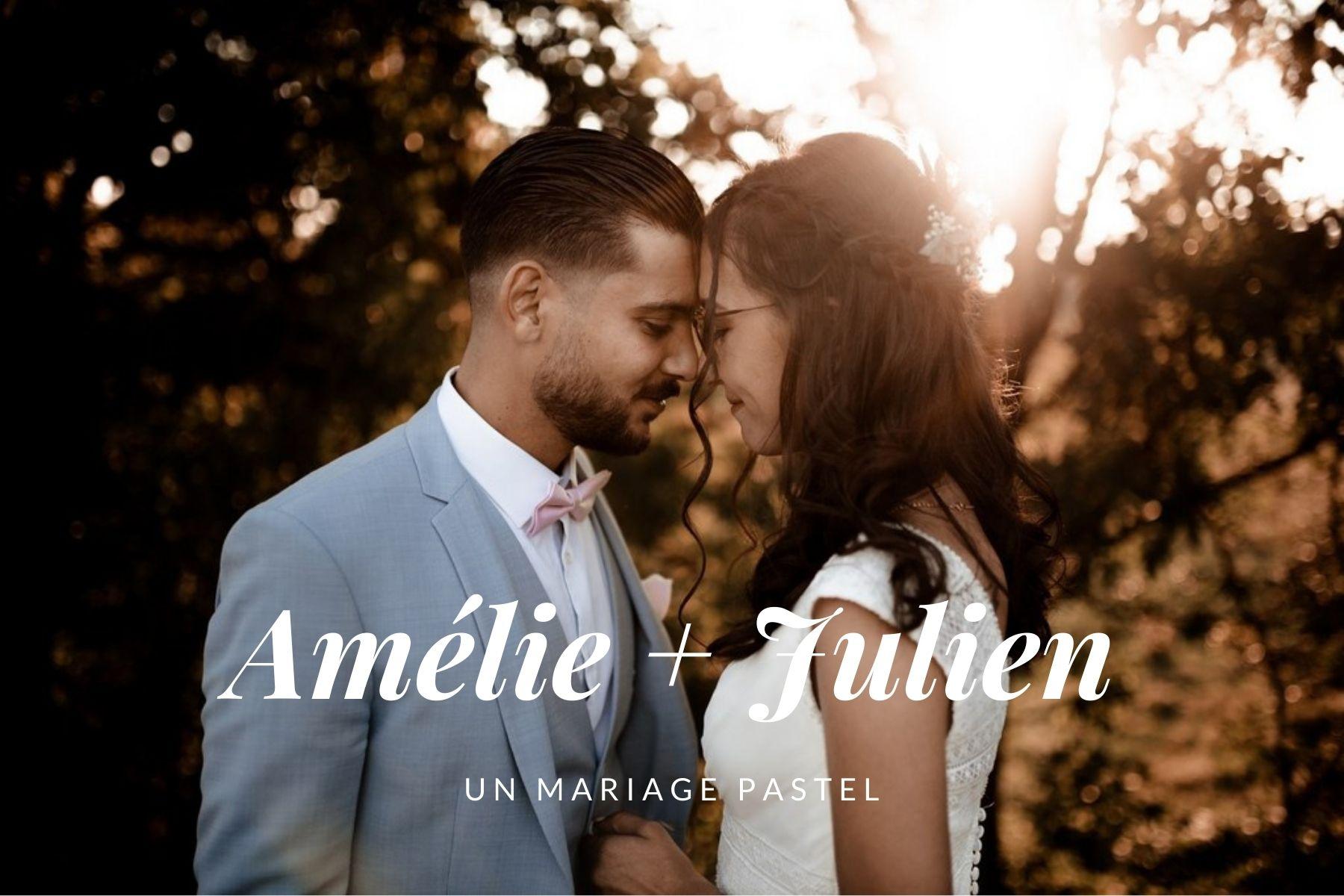 Organisation de mariage champêtre - Hera Mariage Wedding Planner - Auvergne - Puy de Dôme - Clermont-Ferrand - Allier - Haute-Loire - Cantal